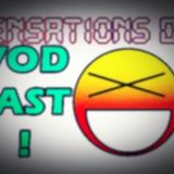 Vodcast! - Sensations 1.0