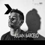 NEXT Podcast Series 2017  Guest Artist: Julian Barcelo [#001]