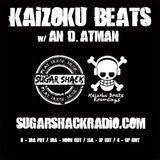 Kaizoku Beats Radio - An D. Atman & Alex Maiz (Special Guest)