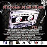 DJ's Don't Blend No More pt. 2 (Blend Cd)