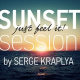 SUNSET SESSION (just feel it)