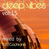 Deepvibes Volume: 15