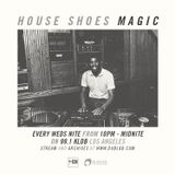 House Shoes - Magic FM debut (7.5.17) 99.1 Los Angeles