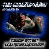 The Schizophonic on Trendkill Radio Session 98