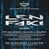 Holgi Star & Matt Klick @ Stressfucktor Electronic Music Excess - Musikzentrum Hannover - 15.05.2010