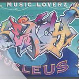 BREAK DJ LEACY & NUCLEUS - ALL MUSIC LOVERZ (2000)