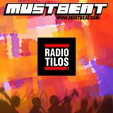MustBeat show @ Tilos Radio FM90.3 | 07. 23. 2016.