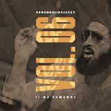 #SoundsLikeJazzy Vol. 6 (by DJ Tamenpi)
