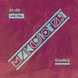 DJ Gladkiy @ NE.FM - Миксология/Mixologia Radio Show #27