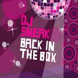 DJ Sneak - Back In The Box - Disc 02