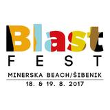 Bake Junior @ Blast Fest / Minerska - Sibenik / 19-08-2017