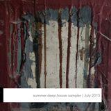 Snore & Snort [Deep House] Sampler 7/13
