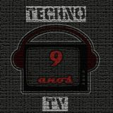 DeeJay BAD - Especial TechnoTV 9 Anos 05.2015
