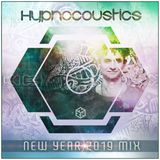 Hypnocoustics New Year 2019 Mix
