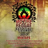 Mihaal [Peeni Walli Sound] - Mo' Fire Festival 2017 Promo Mixtape