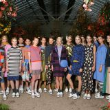Gorman Moth And Moon Runway Mix 2015