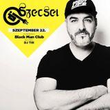 2018.09.22. - Black Man Club, Hajdunánás - Saturday