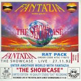 RAT PACK - THE SHOWCASE - 27/11/1992.