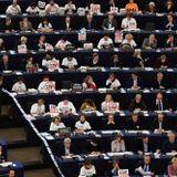 Vote du CETA - La Sonograff - Février 2017