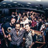live @ Karak Beats #021 w/ Alexander Nut (Dimensions Launch Party - Dubai)