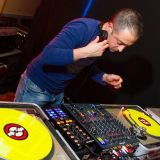 Mix techno by gerald M