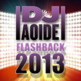 DJ Aoide - Flashback 2013