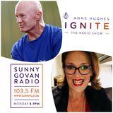 Ignite with Anne Hughes 10/06/2019