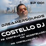 DreamerSounds EP 001