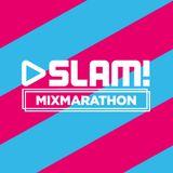 Slam! Mixmarathon - Kris Kross Amsterdam 14-12-2018