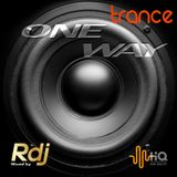 One Way - Trance - Many thanks for support