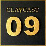 CLAPCAST #9