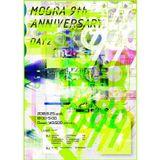 MOGRA 9th Anniversary e_e_li_c_a & DJ DJ KIKI mix