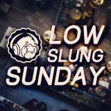 Funk Ferret - Low Slung Sunday Mix