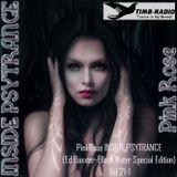 PinkRose INSiDE PSYTRANCE (ED Baxxter - Black Water Special Edition)  21-1