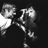 27 Aug 2015 - feat. A PLACE TO BURY STRANGERS interview