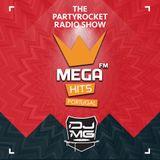 MegaHits FM Portugal - DJ MG Guest Mix
