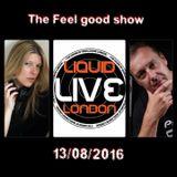 Radio show #56 Guest Dj Mark Anthony