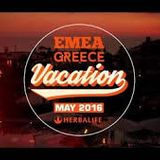 HERBALIFE VACATION GREECE 2016