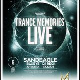BluEye @ Club Magnum - Trance Memories Reconstruction