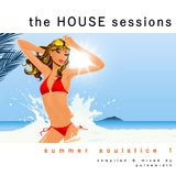 The House Sessions: Summer Soulstice 1