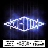The Turtle Walk Mix #2 - TSkeleM