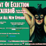 Moment Of Eclection: Original Airing October 24th, 2018