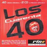 Los Cuarenta Inverno (2001)
