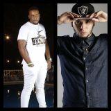 DJ KENZIE FT. DJ JEREMYZZ - TRAPPED ( DIA DEL NEGRO_LIMON )