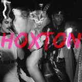 HOXTON - Deep into Disco Vinyl Only Mix Dec17
