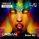 Prog Therapy - Urban X Set