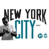 JooksiRadio Episode 55 - New York New York
