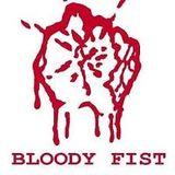 DJ SHITSTOMPER AMEN TO BLOODY FIST RECORDS