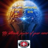 The ultimate Power of your mind  EXTENSIVE INTERVAL