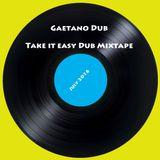 Take it easy dub Mixtape